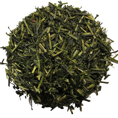 Fukamushi Sencha Japanese Green Tea