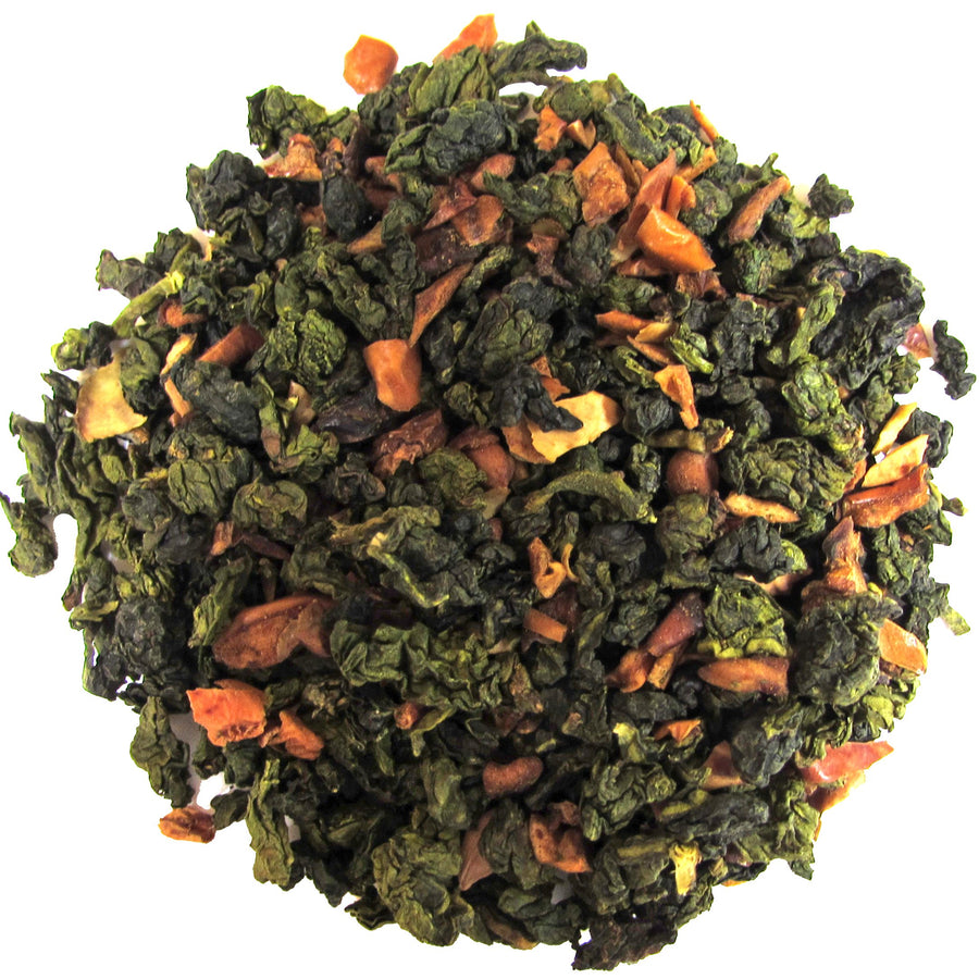 Granny Smith's Oolong