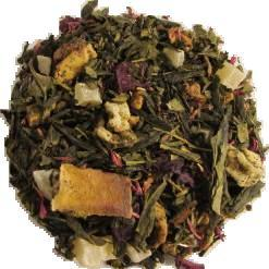 Guavalajara Fruity Green Tea
