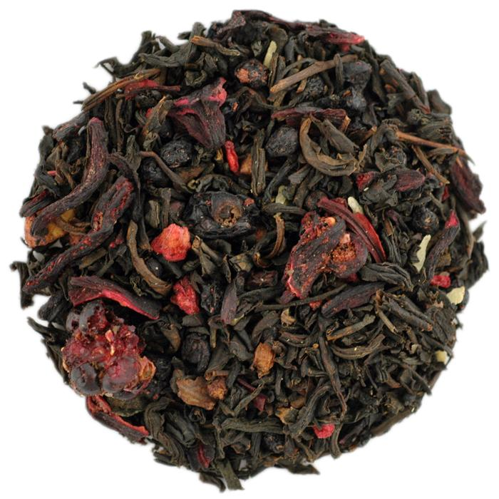 Tea Amo Flavored Black Tea