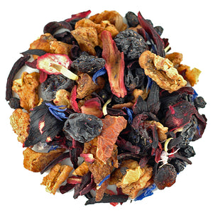 Berry Berry  Blue Fruit Tisane