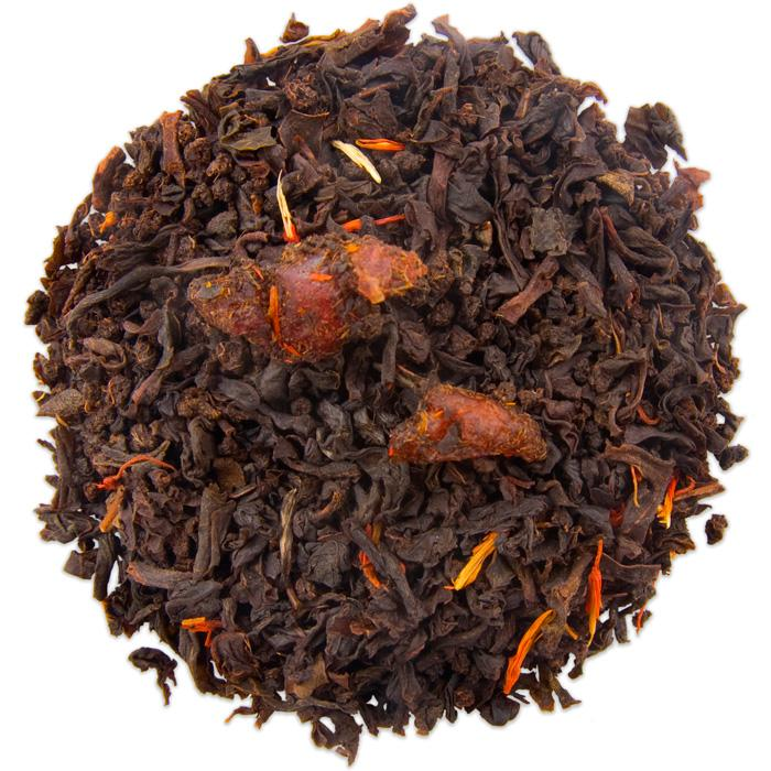 Big Red Fred Flavored Black Tea