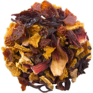 Blood Orange Herbal Infusion