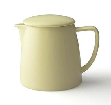 ForLife Canary Teapot Lemongrass color