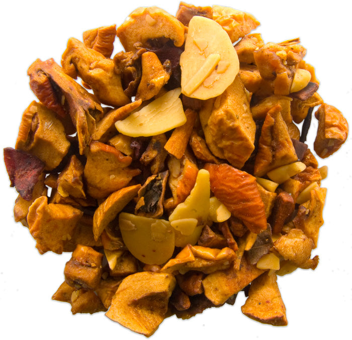 Candied Almond Fruit Tisane