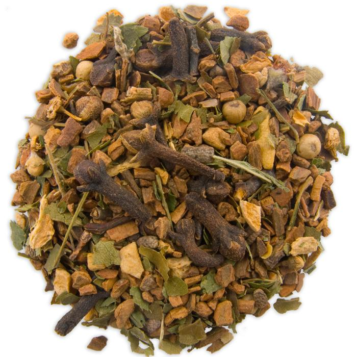Chakra Tea Herbal Infusion