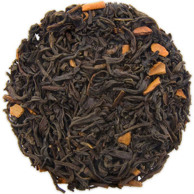 Cinnamon Flavored Black Tea