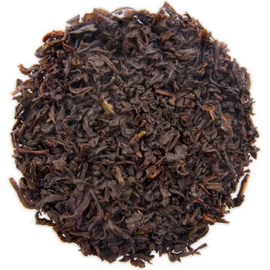 Creme Brulee Flavored Black Tea