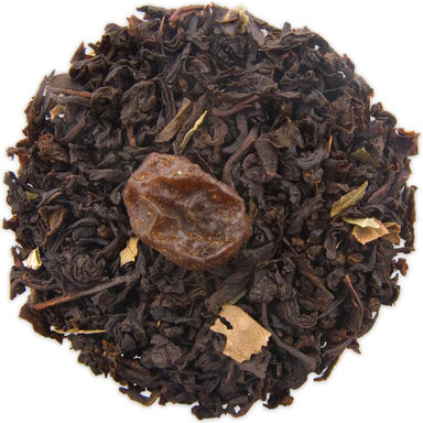 Currant Affair Flavored Black Tea