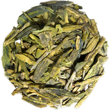 Dragon Well-Big Buddha Chinese Green Tea