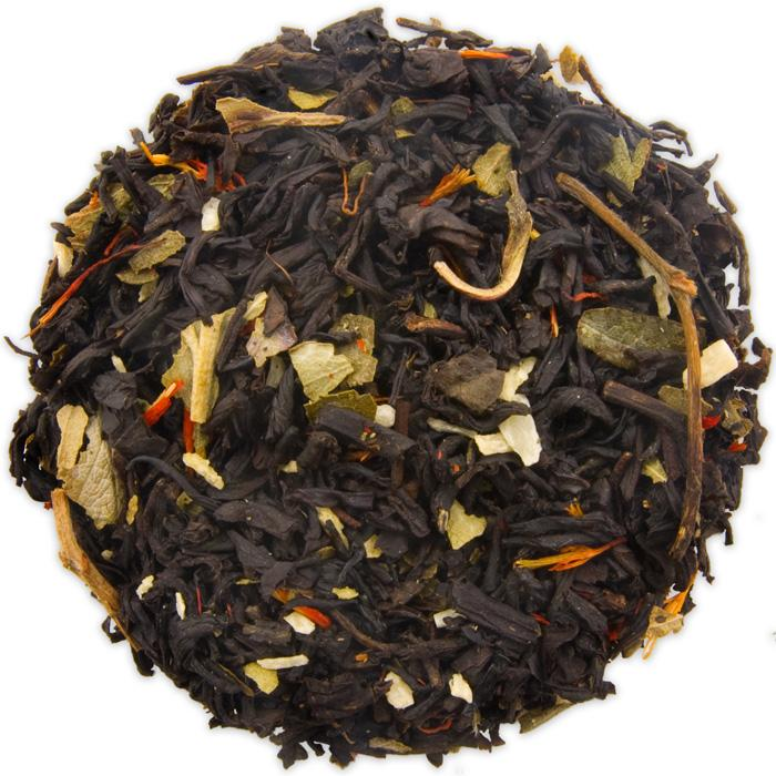 Duffy's Delight Flavored Black Tea