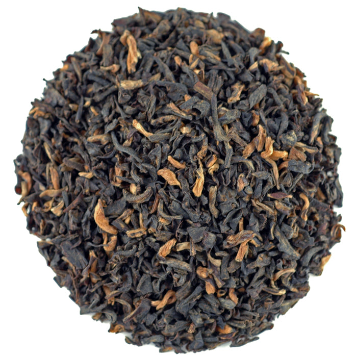 Duflating Estate Assam Tea