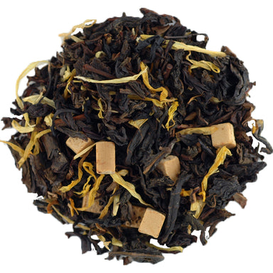Dulce de Oolong Flavored Oolong Tea