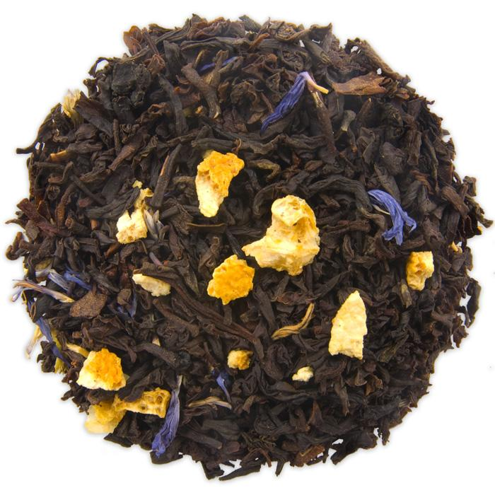 Earl Grey de La Creme Flavored Black Tea