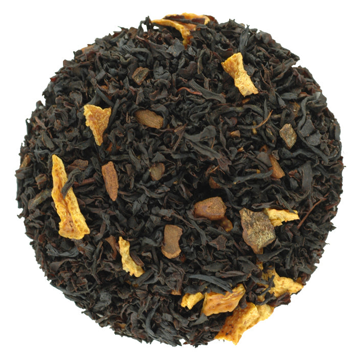 Fireside Flavored Black Tea