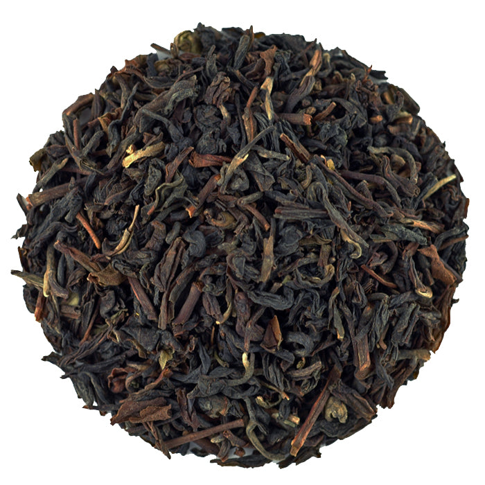 Glenburn Estate Autumnal Darjeeling Black Tea