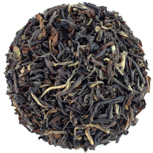 Glenburn Estate Second Flush Darjeeling Black Tea