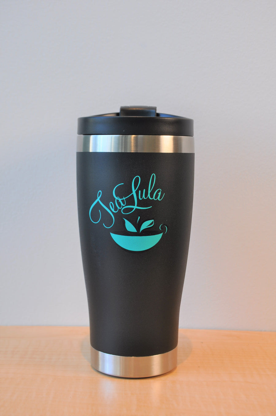 TeaLula Travel Mug