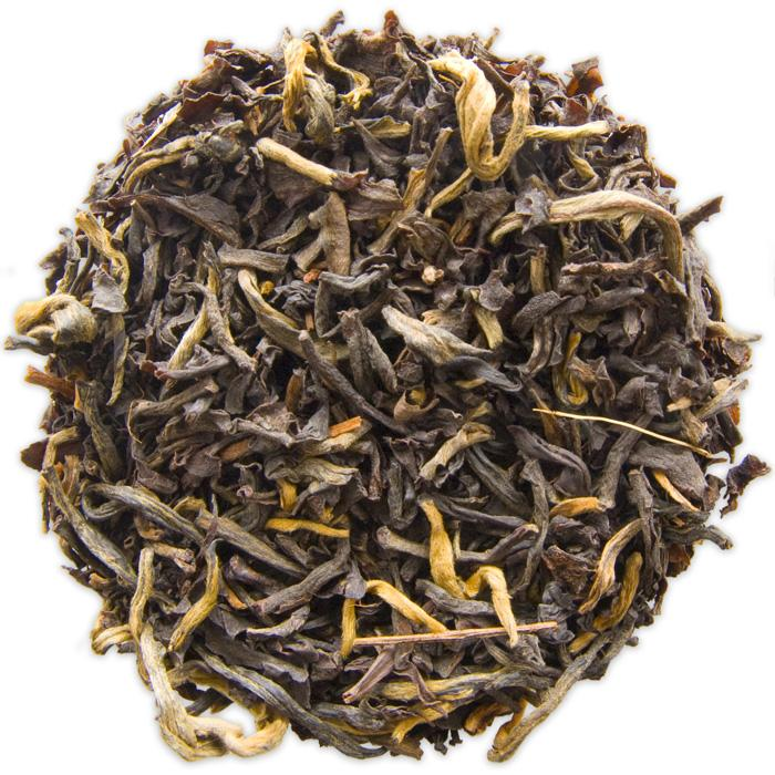 Irish Breakfast Black Tea Blend