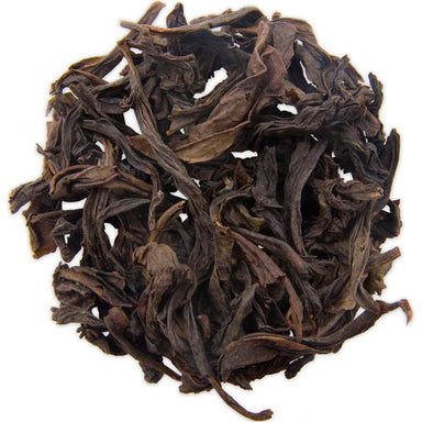 Little Red Robe Chinese Oolong Tea