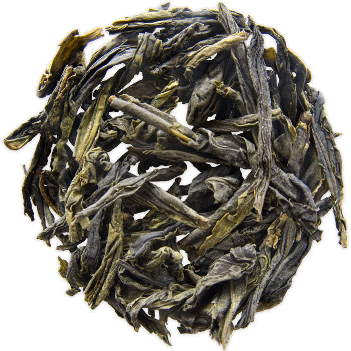 Liuan Guapian Chinese Green Tea