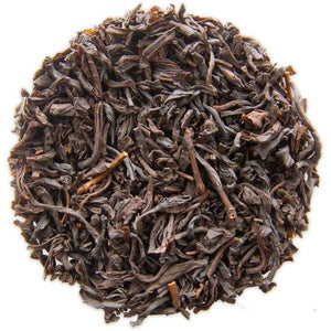 Madagascar Fine Bourbon Flavored Black Tea