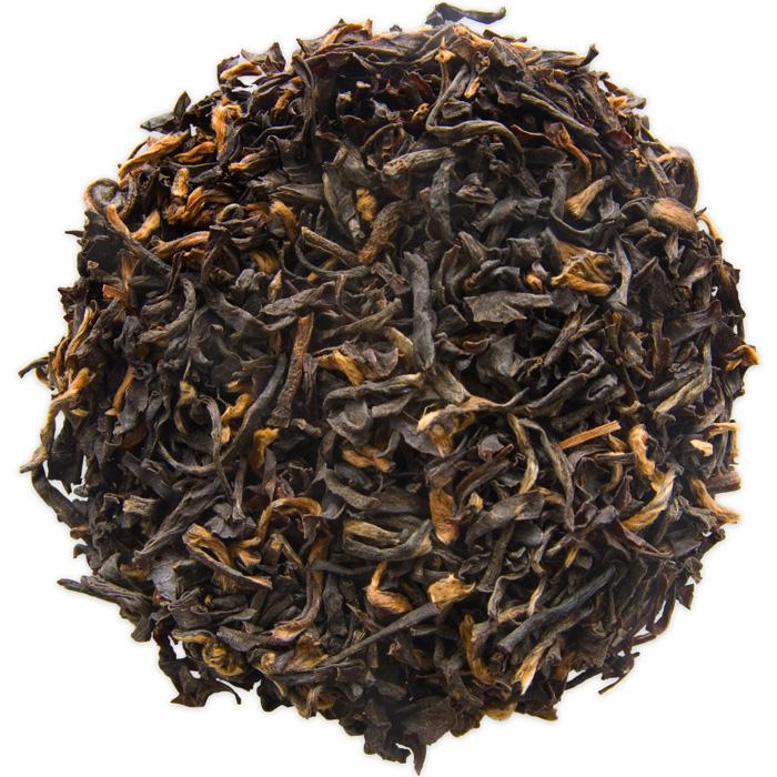 Mangalam Estate Assam Black Tea