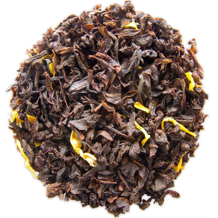 Mango Fandango Flavored Black Tea
