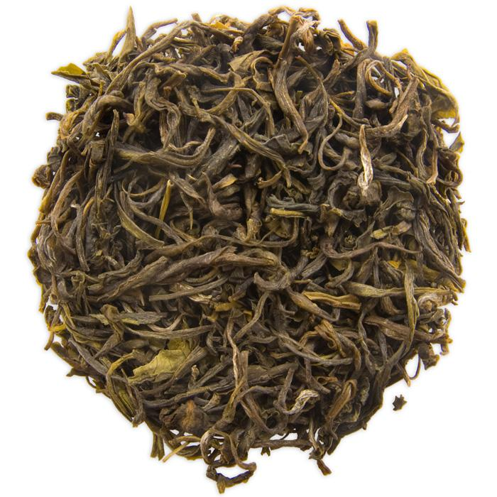 Marrakech Mint Flavored Green Tea