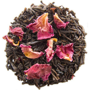 Mary Mary Rose Scented Black Tea