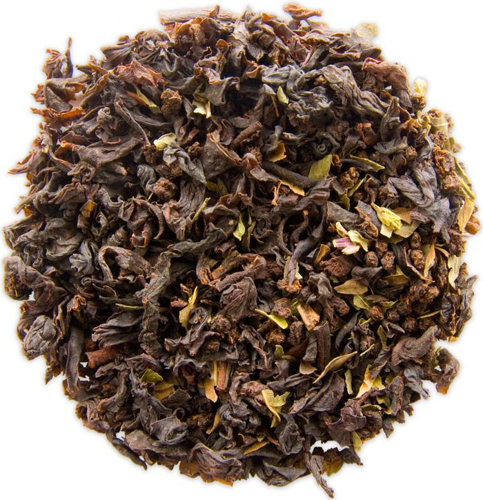 Mint Lula Flavored Black Tea