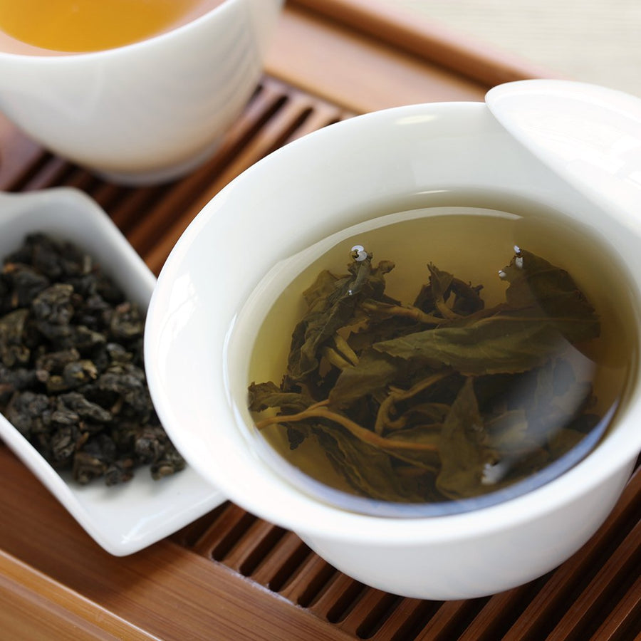 You Long for Oolong