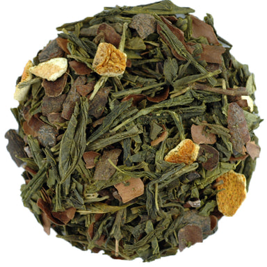 Park Ridge Blend Flavored Green Tea