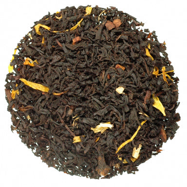 Pumpkin Spice Flavored Black Tea