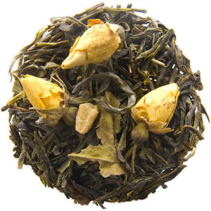 Samba do Rio Flavored Green Tea