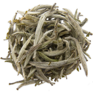 Silver Needles Yin Zhen White Tea