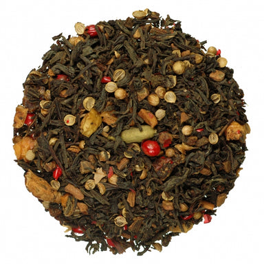 Sleigh Ride Flavored Black Tea