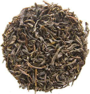 Smoking Gun Flavored Black Tea