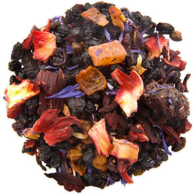 South Beach Peach Fruit Tisane