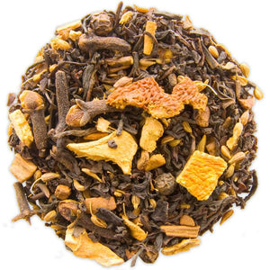 Spicy Chai Flavored Black Tea