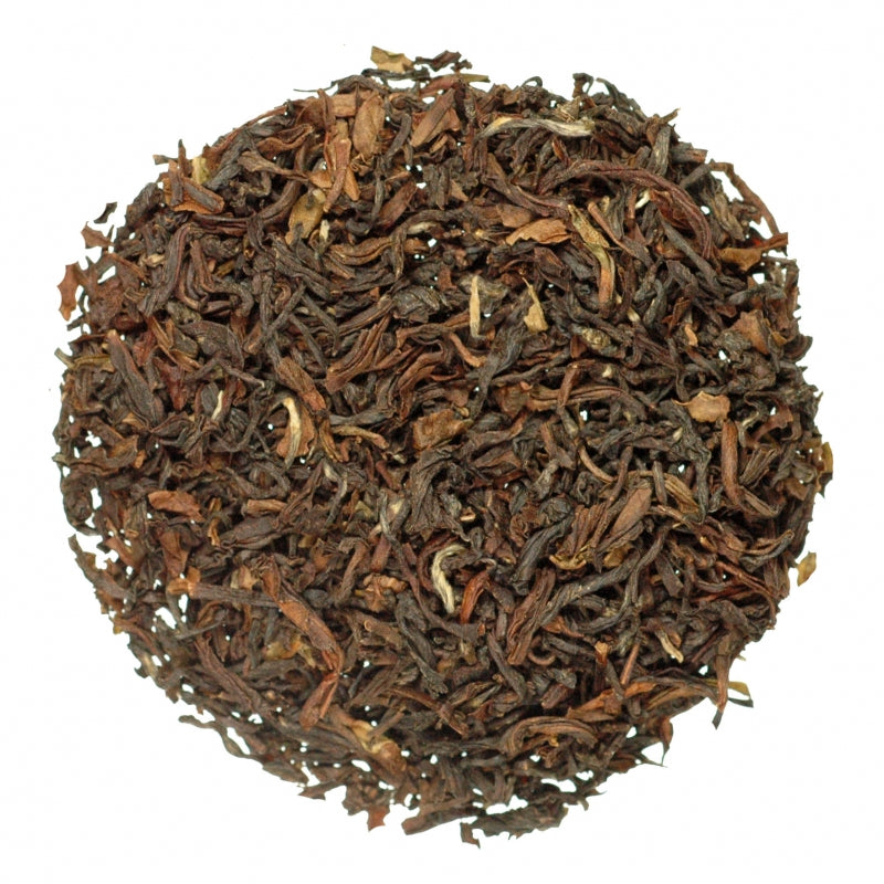 Sungma Estate Second Flush Darjeeling