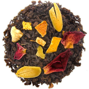 Winterfest Flavored Black Tea