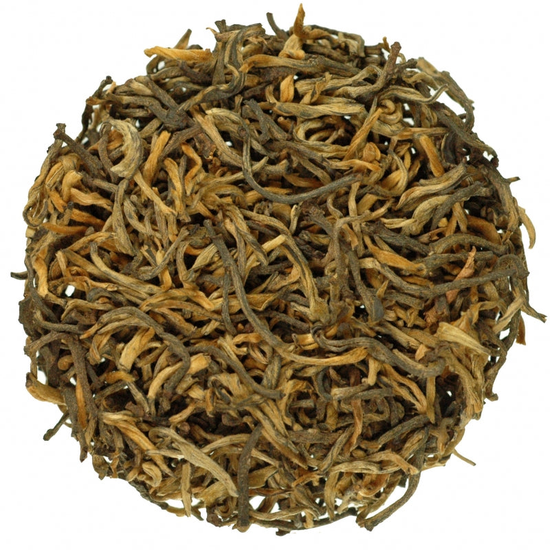 Yunnan Golden Tips Chinese Black Tea