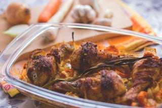 Naturally Raised Chicken Drumsticks