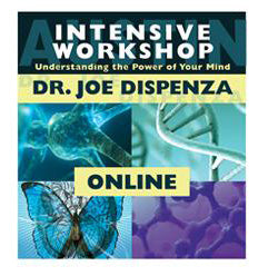 Dr Joe Dispenza, Workshop, Download