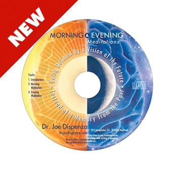 Morning and Evening Meditation, Dr Joe Dispenza, geführte Meditation