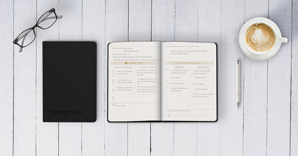 THE NEW YOU ebook download Coach Journaling