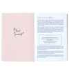 New Mum Self-Care Journal