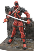 Diamond Select Toys: Marvel Select Deadpool Action Figure