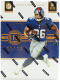 2018 Panini Encased Football Hobby Box